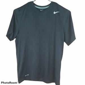 🍄3/45$🍄 NIKE Dry Fit training shirt size large